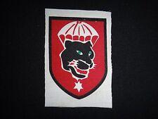 Vietnam War Cloth Print Patch ARVN 91st Ranger Battalion BIET-DONG-QUAN Team
