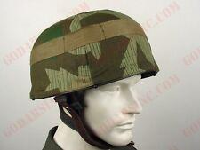 WW2 German Fallschirmjager Early Type Splinter B camo Helmet Cover