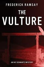 Ike Schwartz: The Vulture 10 by Frederick Ramsay (2015, Paperback, Large Type)