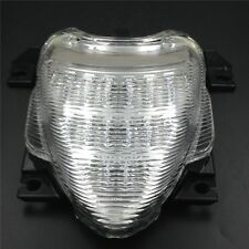 CLEAR New Led Tail Light For Suzuki Boulevard M109R Vzr Le Vzr1800Z M109R2
