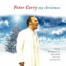 Peter Corry - My Christmas | NEW CD (Irish Artist)