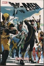 X-MEN LEGACY EMPLATE MARVEL HARD COVER GN TPB ROGUE VS VAMPIRE MUTANT SEALED NEW