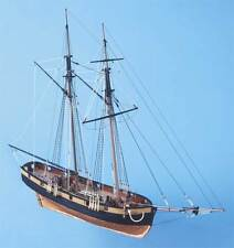 Caldercraft HM Schooner Pickle 1778 1:64 (9018) Model Boat Kit