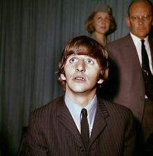 RINGO STARR UNSIGNED PHOTO - 4920 - THE BEATLES