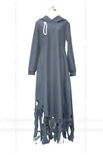 Future Diary Mirai Nikki Gasai Yuno God Dress Cosplay Costume