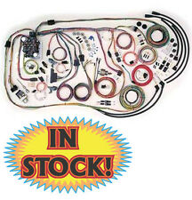 American Autowire 1955-1959 Chevy Truck Classic Update Wiring Kit 500481