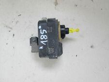 Stellmotor LWR Fiat Marea Weekend 1.6 100 16V Bj. 96-02