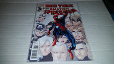The Amazing Spider-Man # 648 (2010, Marvel) BIG TIME