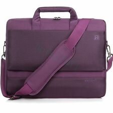 "15"" 15.4""15.6"" Laptop Shoulder Bag Notebook Messenger Carry Case Bag For Asus HP"