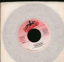 "James Brown(7"" Vinyl)Hot Pants -COL 4419-66-1992-VG/NM"