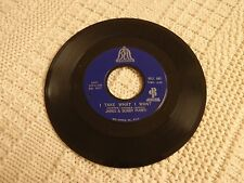 JAMES & BOBBY PURIFY  I TAKE WHAT I WANT/SIXTEEN TONS  BELL 680