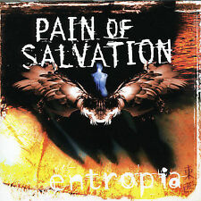 Entropia by Pain of Salvation (CD, Nov-1999, Inside Out Music)