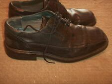 Dockers Pro Style Motion Comfort Oxford Mens Size 11M