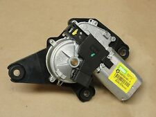 Dodge Chyrsler OEM rear wiper motor Caravan PT Cruiser Town Country 04 05 06 07