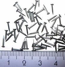 """1500pcs Tacks Nails 6mm long 4/16"""" for shoe repair, arts, craft, shoemaking"""