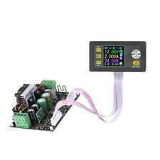 32V 5A Adjustable Digital Programmable Step Up Down DC Power Supply Module W8I0