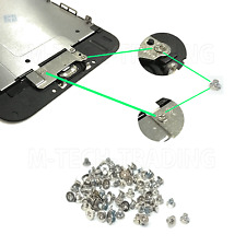 NEW 50 X APPLE IPHONE 6 6 PLUS REPLACEMENT INNER HOME MENU PLATE SCREWS PARTS