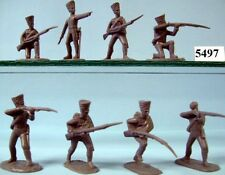 Armies In Plastic 5497 - Prussian Army Light Infantry Figures/Wargaming Kit