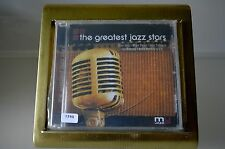 CD1740 - Various Artists - The Greatest Jazz Stars - Compilation