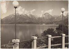 S.CROCE DEL LAGO - FARRA D'ALPAGO (BELLUNO) 1953