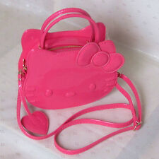 HelloKitty Cross Body Messenger Handbag Tote Shoulder Bag For Kids Small Size