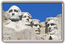 FRIDGE MAGNET - MOUNT RUSHMORE - Large Jumbo - USA America