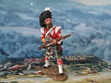 King & Country  CRIMEAN  HIGHLANDER SERGEANT  CC023