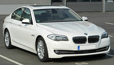 BMW F10 525d 2010-EDC17CP45  remap 204 to 260 BHP
