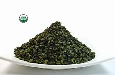 Organic Ti Kuan Yin oolong tea Jade Oolong  loose leaf tea 1/2   LB