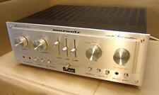 MARANTZ 1122DC integrated amplifier in excellent serviced condition .......