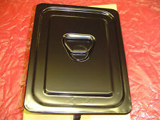 1947-54 CHEVY & GMC TRUCK BATTERY FLOOR HOLE COVER