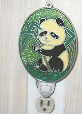 PANDA BEAR NIGHTLIGHT (SUNCATCHER NIGHTLIGHT LIGHT)
