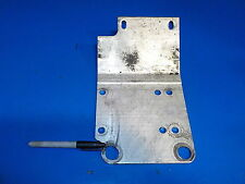 ARCTIC CAT JAG 440 MOTOR MOUNT PLATE , MOUNT HOLE DAMAGED AS SHOWN