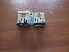 USB original Board da00p6tb6e0/rev: e de Compaq Presario cq61