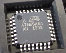 MCU IC ATMEL TQFP-32 ATMEGA8A-AU ATMEGA8A-AN MEGA8A-AU ATMEGA8A MEGA8A