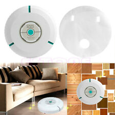 White Robot Dust Smart Auto Cleaner Cleaning Household Robotic Microfiber Mop