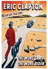 One More Car,One More Rider von Nathan East,Eric Clapton,Andy Fairweather Low,St