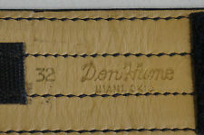 """Don Hume Police Duty Belt 32"""" - NOS  (A1000)"""