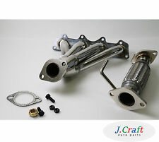 Header/Manifold for 1.6 GDi engines [non-turbo]: Veloster, Accent, Rio etc.