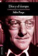 El pensamiento de Cullmann (Vida Y Pensamiento) (Spanish Edition), Pikaza, Xabie