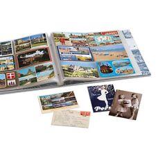 Postkartenalbum für bis zu 600 Postkarten !   zu einem super Preis !  Art 342621