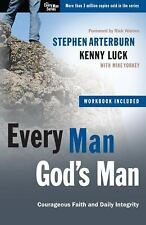 The Every Man: Every Man, God's Man : Every Man's Guide to... Courageous...