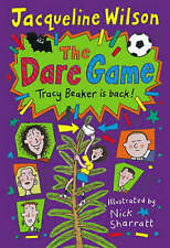 The Dare Game by Jacqueline Wilson (Paperback, 2001)