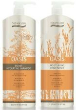 NATURAL LOOK Oasis Boost Hydrating Shampoo & Conditioner Litre Duo