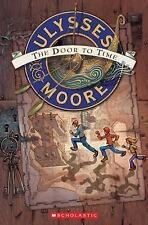 Ulysses Moore #1: The Door to Time  Hardcover