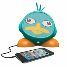 Disney iHome Phineas and Ferb iHome Rechargeable Speaker