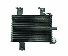 TYC 19004 External Transmission Oil Cooler for Nissan Frontier 2005-2015 Models