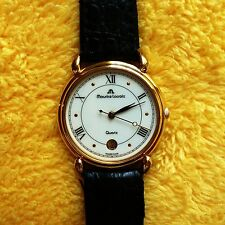 Maurice Lacroix 18 KGP Men's or Women's Watch - Excellent Condition - 92124 Case