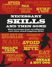 Necessary Skills and Then Some, DK Publishing
