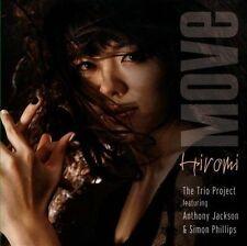 CD Move - Hiromi